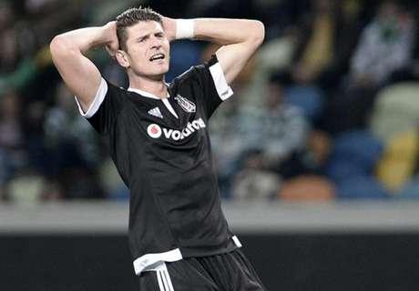Sporting 3-1 Besiktas: Comeback win