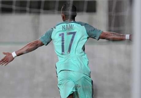 Player Ratings: Portugal 2-1 Belgium