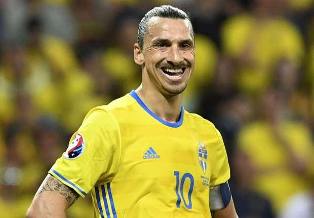 FIFA 17: Hilarious Zlatan Ibrahimovic glitch goes viral  Goal.com