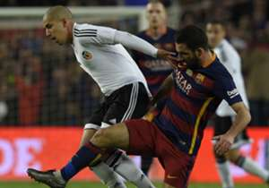 Valencia v Barcelona Betting Preview
