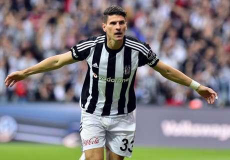 Gomez trifft und patzt bei Besiktas-Sieg
