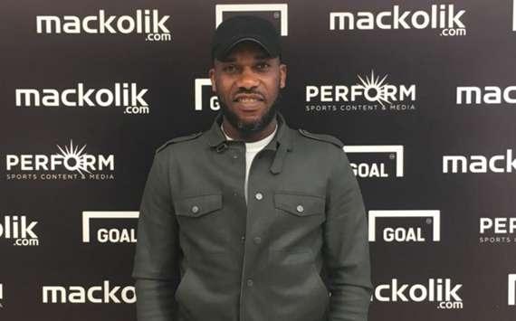 Okocha: Goal Türkiye'ye teşekkürler!