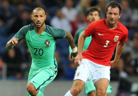Portugal siegt ohne Ronaldo deutlich