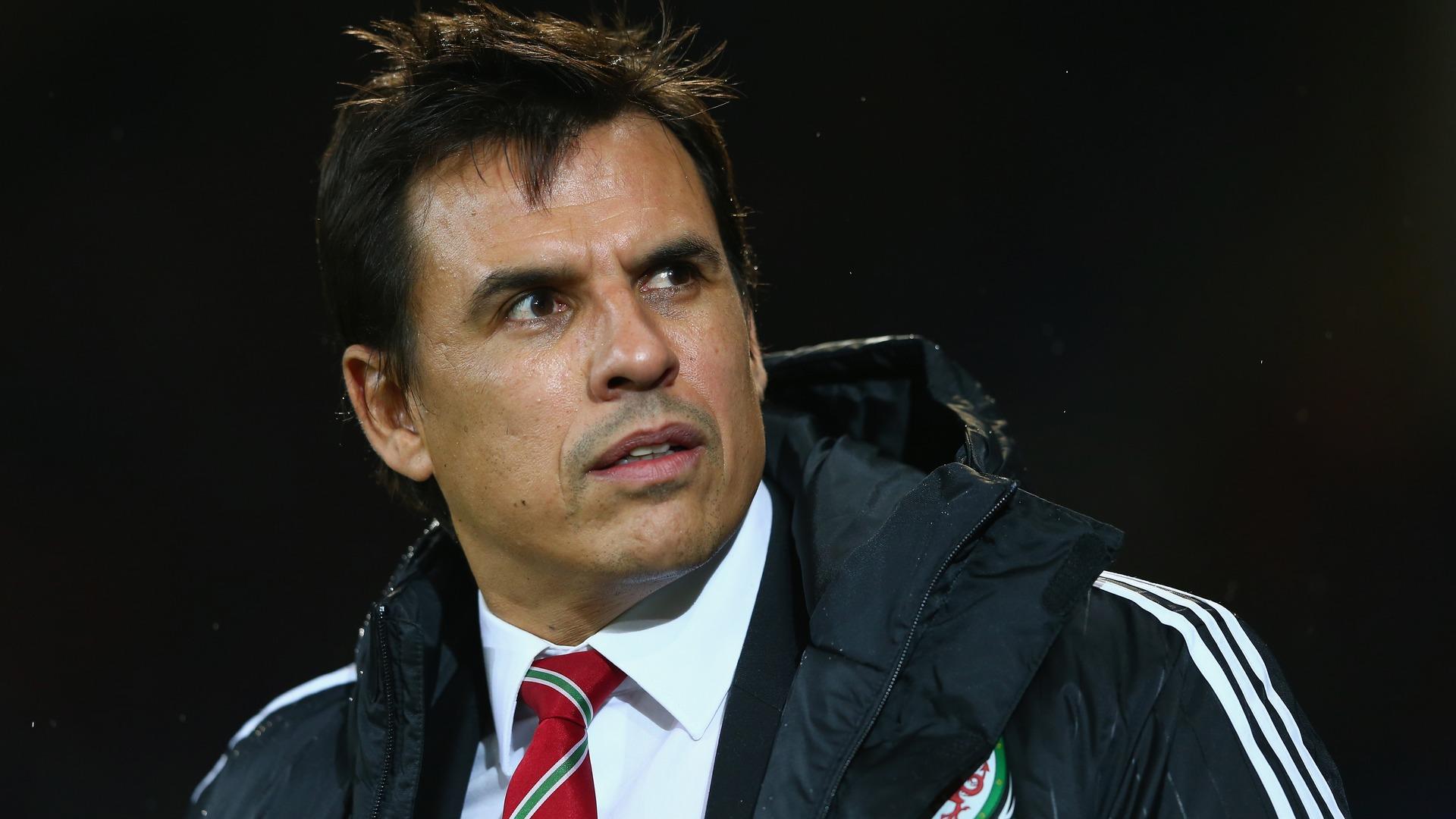'Beckham has been ignoring my messages!' – Ex-Wales boss Coleman keen on Inter Miami job