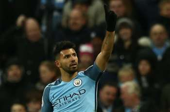 RUMOURS: Man City to listen to offers for Sergio Aguero
