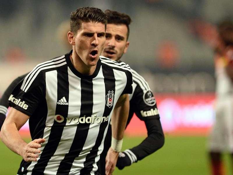 Beşiktaş cephesinden Mario Gomez açıklaması geldi