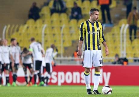 Samenvatting Fenerbahçe - Krasnodar