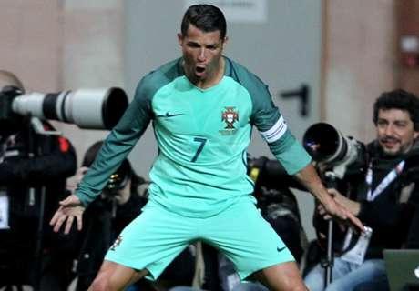 Portugal superó a Bélgica