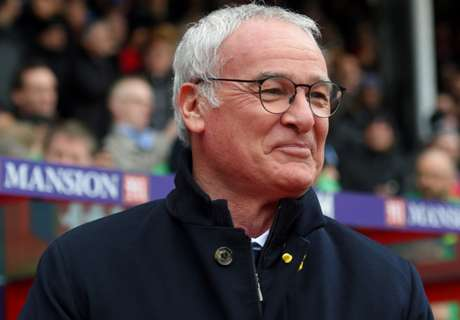 Ranieri: I'm monitoring Celtic players