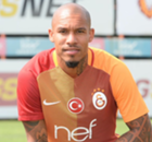 De Jong leaves LA for Galatasaray