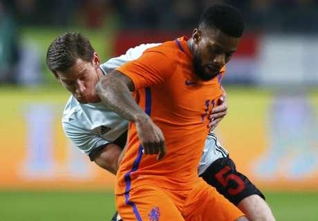 Amistoso: Holanda 1x1 Bélgica