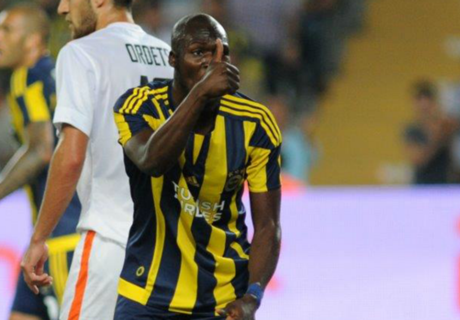 Fener & Shakhtar all square after first leg