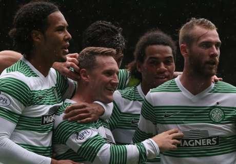 Kualifikasi UCL: Celtic Tantang Stjarnan