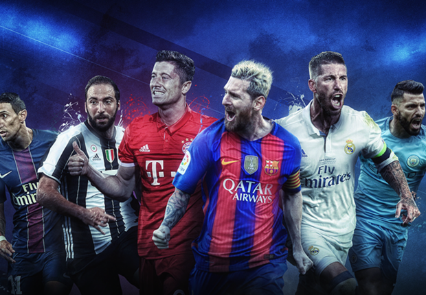 Loting Champions League Image: LIVE! Loting Champions League
