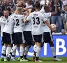 GALLERY: Besiktas claim Super Lig