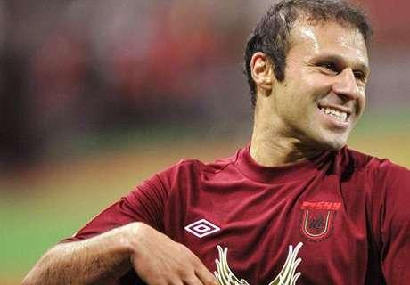 Rubin Kazan-Sion 2-0 (résumé)