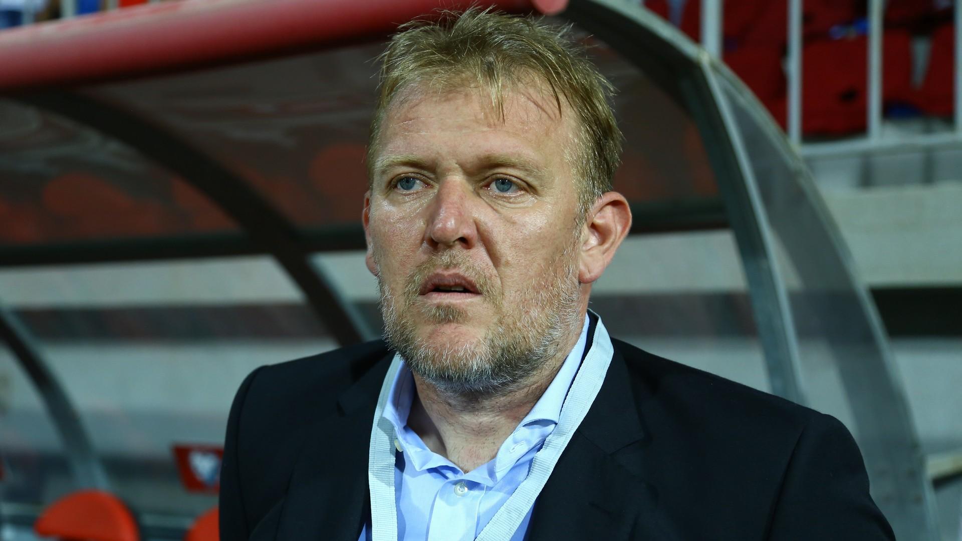 Bursaspor'un yeni teknik direktörü Robert Prosinecki oluyor