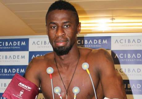 Bright Edomwonyi signs for Rizespor