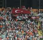 Uche Kalu returns to Adanaspor