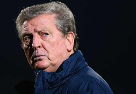 Hodgson delays squad announcement