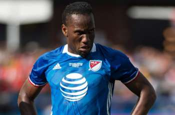 Didier Drogba fined by MLS after refusing to play for Impact