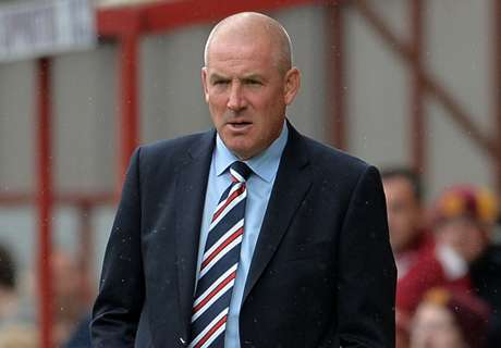 Tavernier rescues draw for Rangers