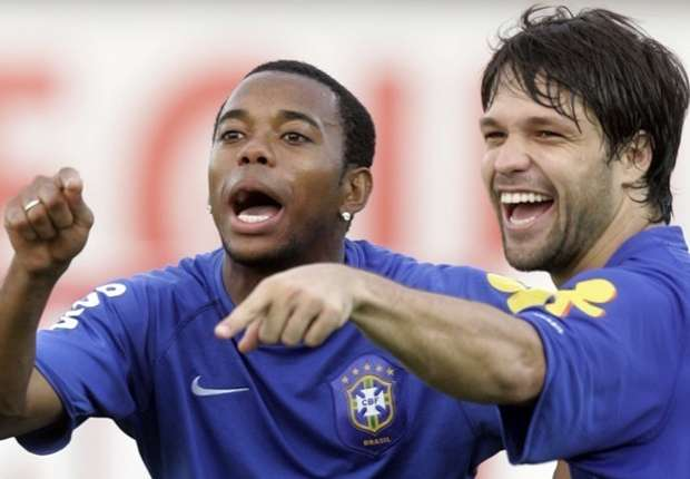 Robinho, Pato and 10 Brazilian wonder kids who failed to fulfill their potential