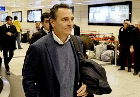 Valencia, trattativa in corso con Prandelli