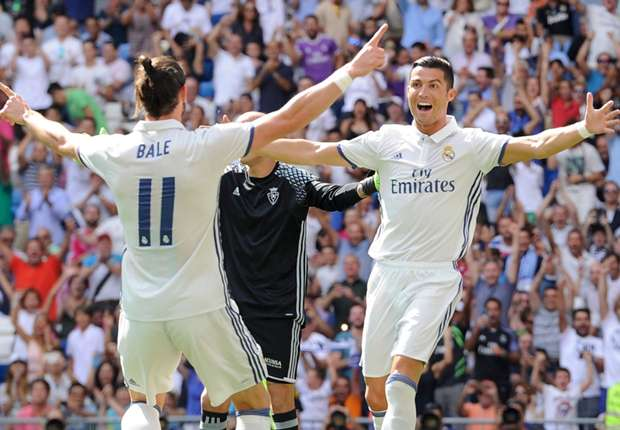 Betting: Real Madrid 3/1, Tottenham 12/1 or a 9/1 Champions League treble