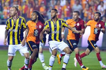 Galatasaray 1-0 Fenerbahce: Podolski header settles Turkish Cup final