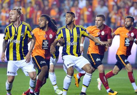 REPORT: Podolski seals Turkish Cup