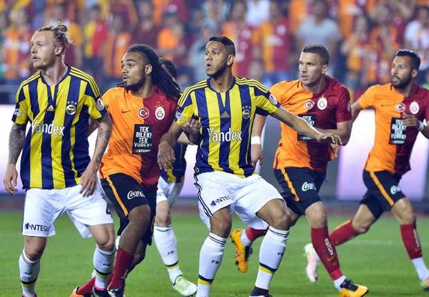 Fenerbahce Galatasaray Live