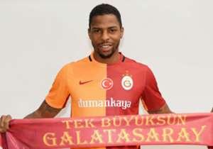 RYAN DONK   Kasımpaşa'dan Galatasaray'a (2016)