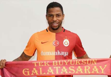 Galatasaray versterkt zich met Donk