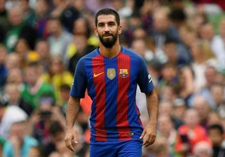 Las alternativas sin Messi