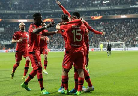 Lyon naar halve finale na penaltyreeks