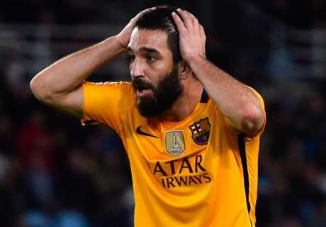 AYRILIYOR! Barça gözden çıkardı!