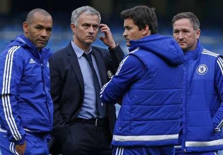 José Mourinho: Tengo que dejar Londres