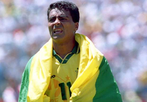 Romario 1994: The year Shorty conquered the world