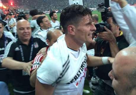 Gomez bestätigt Besiktas-Abschied