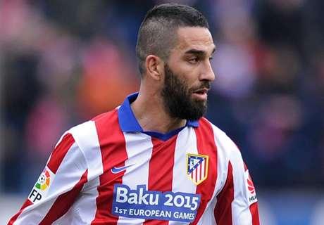 Bartomeu: My Barca will sign Arda
