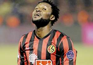 Raheem Lawal: The Nigeria midfielder was previously linked to AS Roma earlier in the window, and while that move fell through, he may yet secure a switch to a European heavyweight. According to reports in Turkey, the dynamic star is set to leave Eskise...