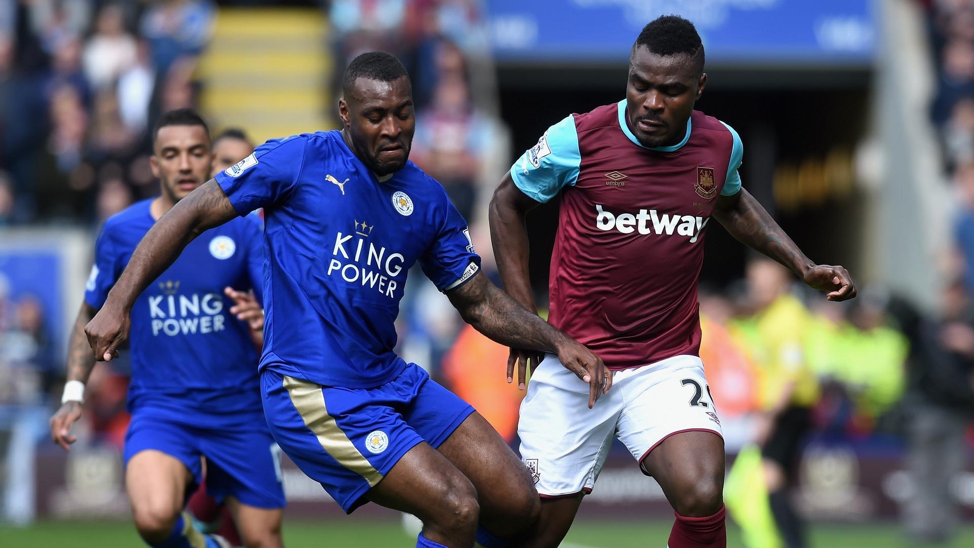 West Ham transfer news Moses Emenike set for exit