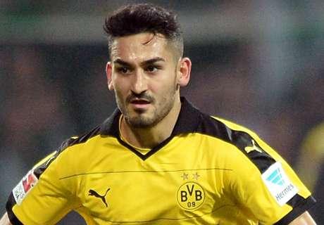 Gundogan Kalem Tanggapi Rumor Juventus