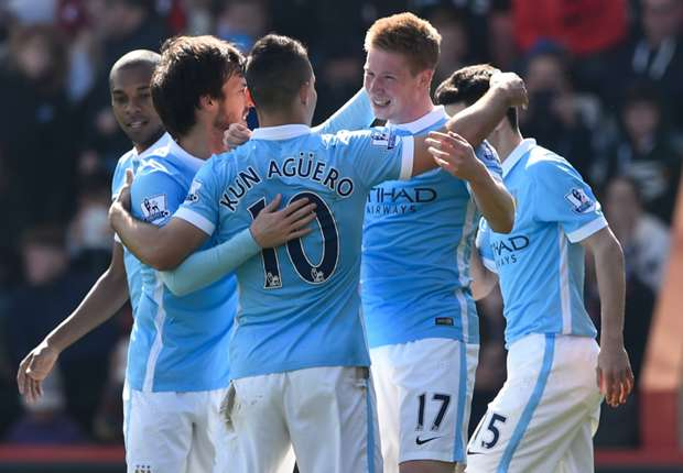 Video: AFC Bournemouth vs Manchester City