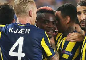 Emmanuel Emenike was the hero as Fenerbahce moved to the top of Group A with a 1-0 victory over Feyenoord—themselves victors against Manchester United in the opening round of fixtures. While the Turkish giants may yet rue their inability to beat Zorya ...