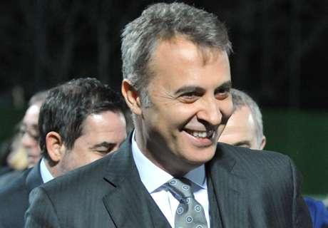 Beşiktaş'ın yeni sol beki GELİYOR