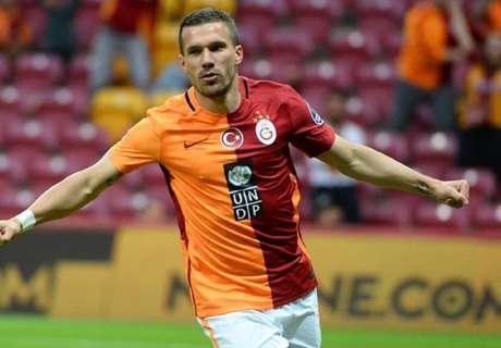 Wetten: Galatasaray vs. Fenerbahce