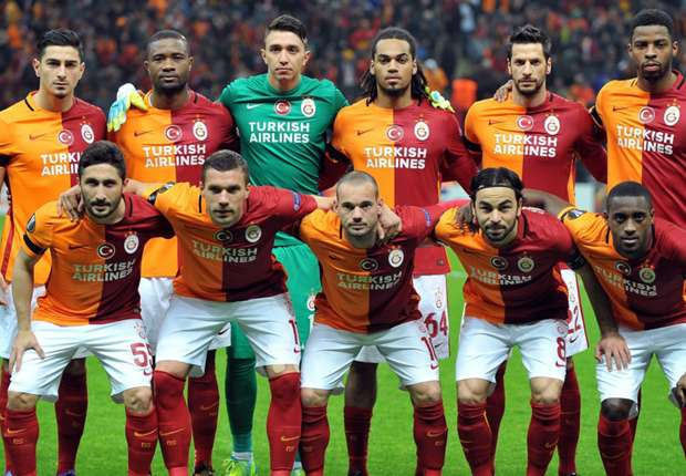 Galatasaray banned from Uefa competitions for one season - Goal.com