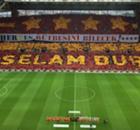 Galatasaray champion de Turquie !